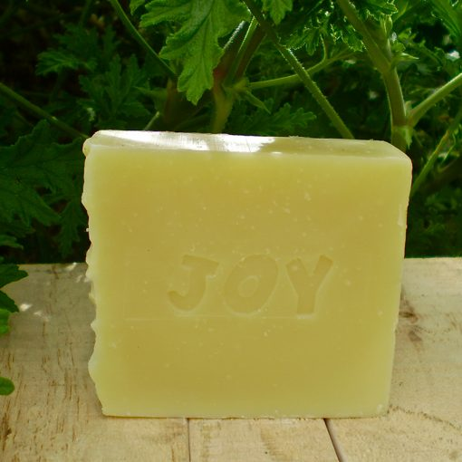 JOY Lemon Myrtle Soap