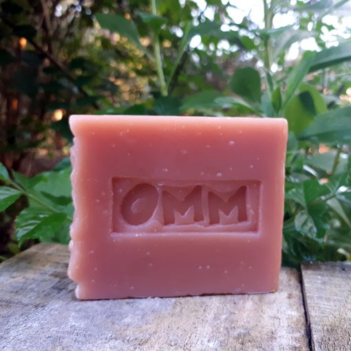 OMM Patchouli Soap