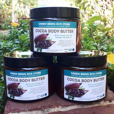 Cocoa Body Butter 500ml