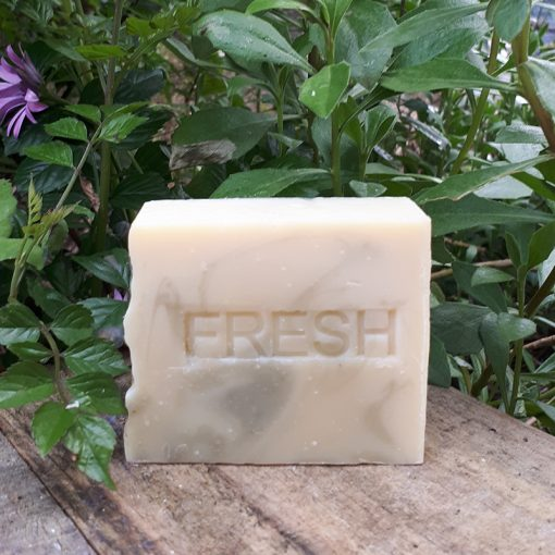 FRESH, Spearmint Soap