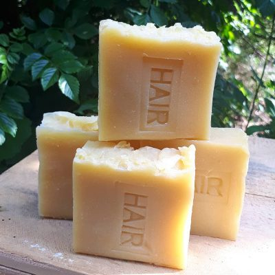 Hair Bar Soap